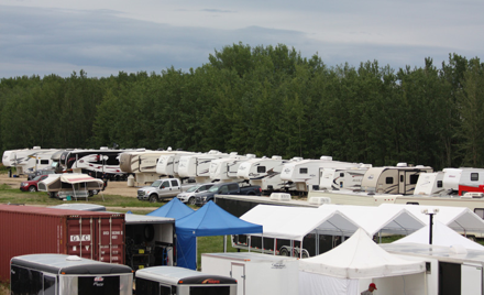 2019 RV Full Service Site