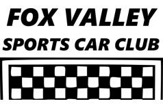 Fox Valley Sports Car Club Membership 2021