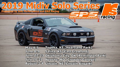 2019 OK SCCA Event 6 & MiDiv by SPS and R&S racing