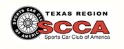 SCCA Texas Region Solo