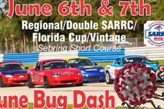 June Bug Dash 2020 Driver Registration
