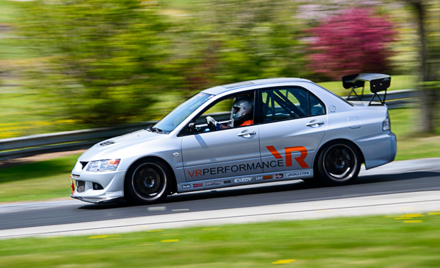 Waterford Hills; MotorCity BMWCCA: June 21, 2019