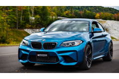 Ultimate Bimmer Services HPDE @ Club Motorsports