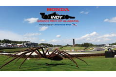 Honda Indy Grand Prix of Alabama - Free Tickets