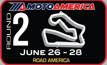 2020 Marshal/Volunteer - Road America