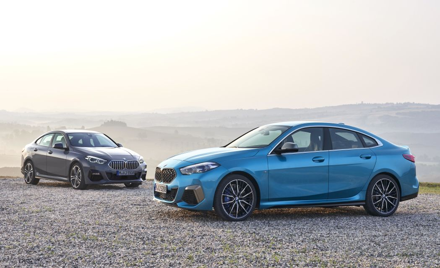 2020 M235i Gran Coupe Launch