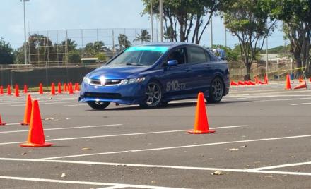 Kauai Autocross #6