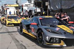 Evening With Doug Fehan - Corvette C8R Racing