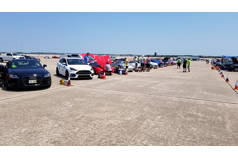 NRSCCA Solo EXTRA Fun Day