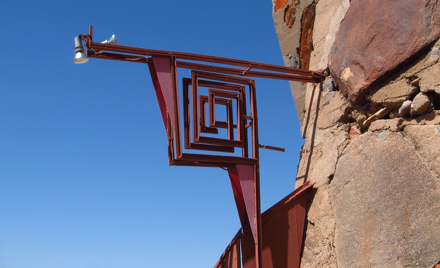 Taliesin West Tour & Social