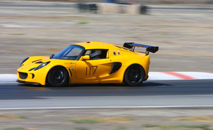 Laguna Seca Open Track Day March 29, 2021
