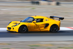 Lotus Club Buttonwillow Track Day February 6, 2021