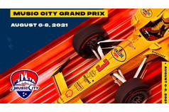Music City Grand Prix-Marshals