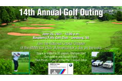 2021 NCC Golf Outing