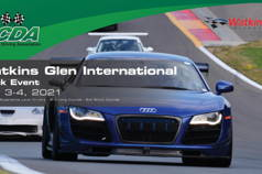 SCDA- Watkins Glen- Long & Short course- May 3-4