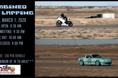 Sunday Open Lapping Cars & Motorcycles
