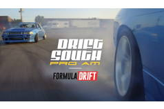 Drift South ProAM Weekend 2