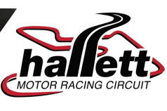 Hallett/SCCA Test & Tune Friday