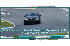 AutoInterests @ Summit Point Raceway - Shenandoah