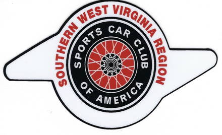 Southern WV Region Points Event #3