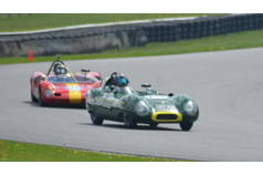 VSCCA Empire Cup:  A Celebration of Sport Racers
