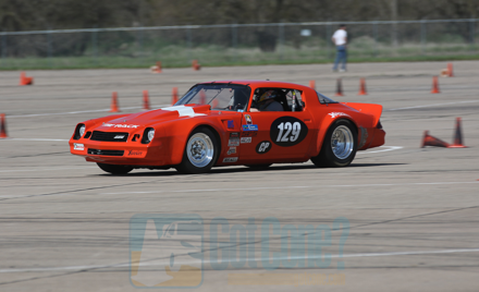 NRSCCA Solo Points Event #4