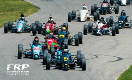 Formula Race Promotions @ Autobahn Country Club