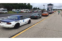 2021 SCCA Spring Festival of Speed