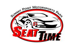 Summit Point Seat Time - 4.15