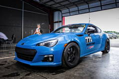 Motorsports Enthusiasts HPDE & 86 Cup Event