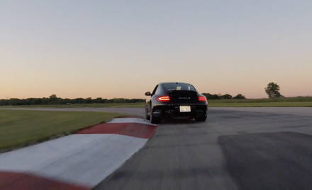 SCCA Chicago Region Mini Track Day & Time Trial