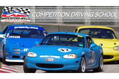 2021 WHRRI Drivers School - Instructors