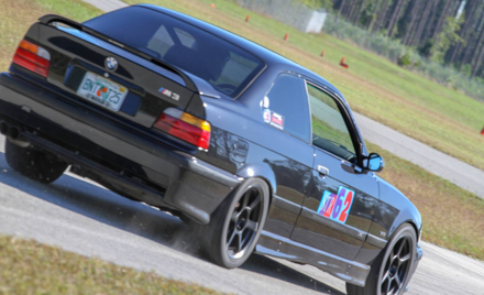 CFR SCCA Solo 2019 Florida State Championship