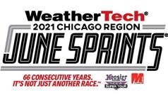 June Sprints SuperTour - Chicago Region
