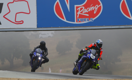 Saturday July 11th at Laguna Seca