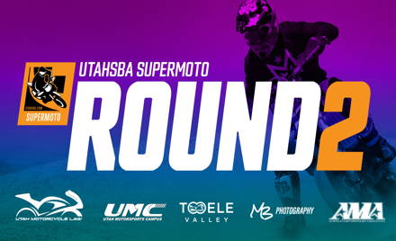 UtahSBA SuperMoto RD2 UML | May 9th | Outer Loop