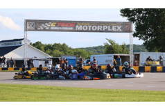 Road America Karting Club WKND Points Race-8 2021