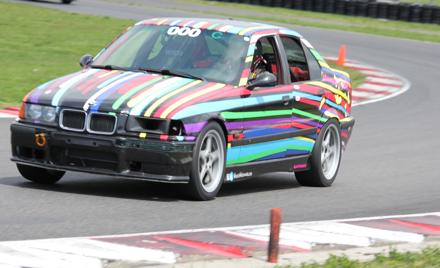 Portland BMW Club - Sept 15th HPDE (Thursday)