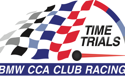BWM CCA Club Racing - Time Trials @ WGI