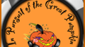IN PURSUIT OF THE GREAT PUMPKIN