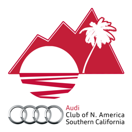 Audi Club NA - Southern California Chapter @ Buttonwillow Raceway