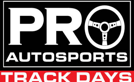ProAutoSports @ The Main Track