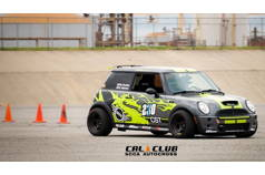 CAL CLUB Autocross Double Test n' Tune June 20-21