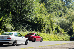 BMWCCA PSR HPDE @ RIDGE Sept 26, 2020
