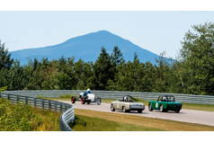 VSCCA White Mountain Vintage Grand Prix