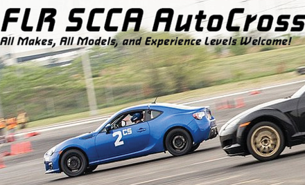 FLR 2020 SCCA Test & Tune #2 - Afternoon Session