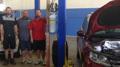Koln Motorsports Autocross pb JDees Import Garage