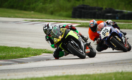 Midwest Track Day at Blackhawk Farms Raceway