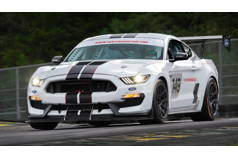 August Heat - with Tom Long / Track Day VIR