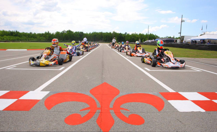 NOLA Sprint Karting Series - Race #6, July 13th